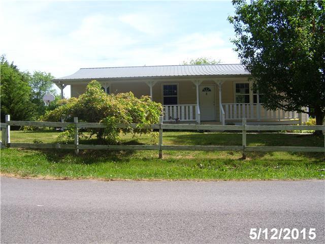 600 Joslin Branch Rd, White Bluff, TN 37187