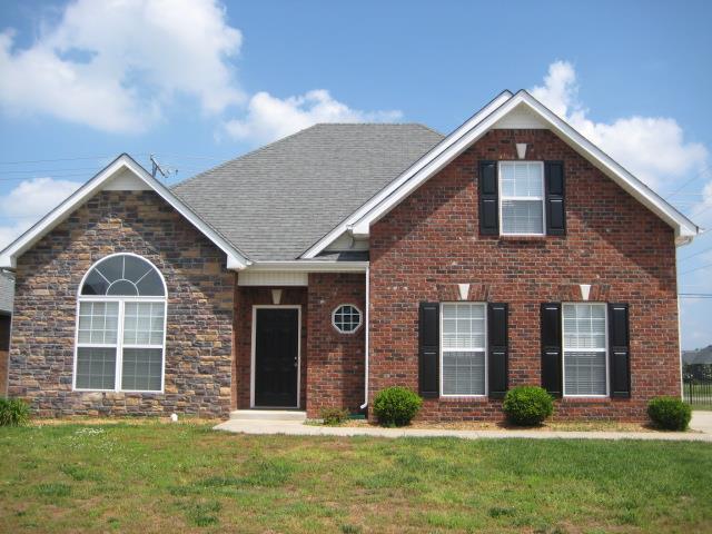 Rental Homes for Rent, ListingId:33488554, location: 3013 Community Circle Murfreesboro 37128
