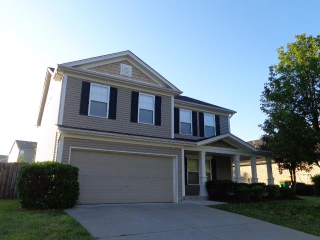 Rental Homes for Rent, ListingId:33488437, location: 106 Crestwood Lane Spring Hill 37174