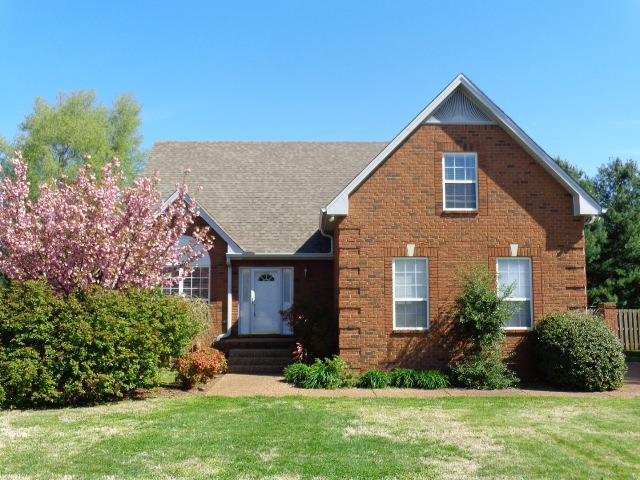 Rental Homes for Rent, ListingId:33488514, location: 1617 Blairmont Dr Lebanon 37087