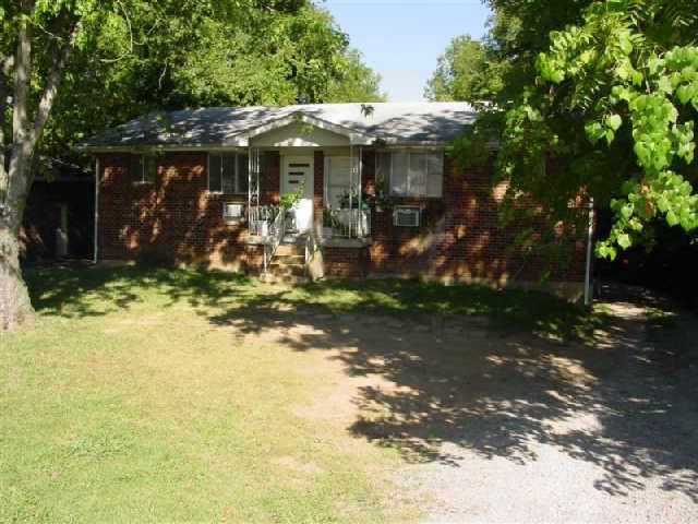 Rental Homes for Rent, ListingId:33488600, location: 457B Capri Drive Nashville 37209