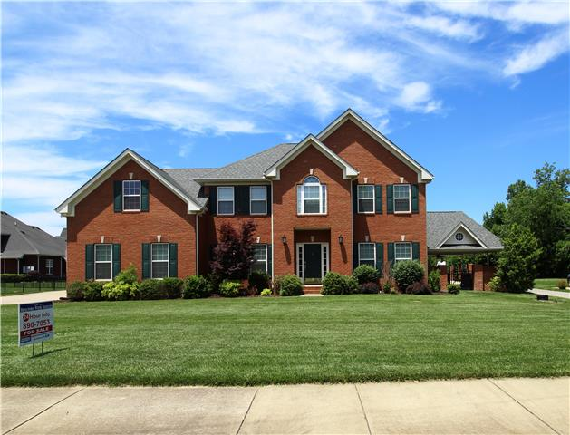 Real Estate for Sale, ListingId: 33488508, Murfreesboro, TN  37129