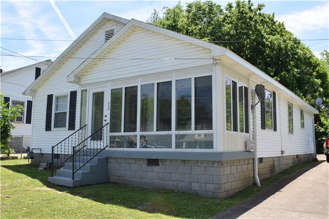 Real Estate for Sale, ListingId: 33488539, Gallatin,TN37066