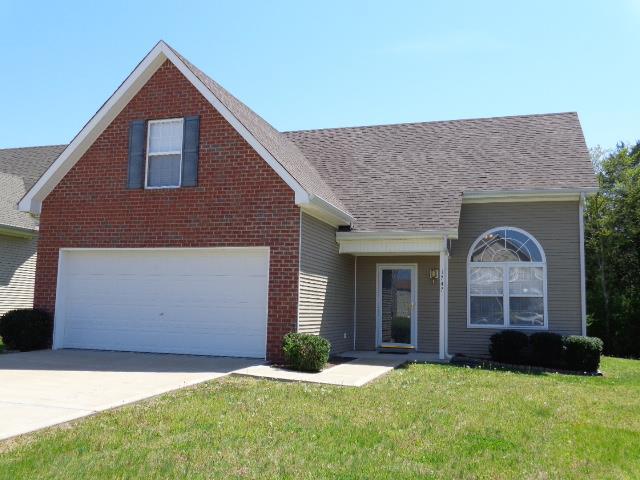 Rental Homes for Rent, ListingId:33500067, location: 1747 Antebellum Dr Murfreesboro 37128