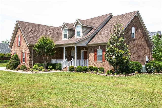 Real Estate for Sale, ListingId: 33499931, Murfreesboro,TN37130