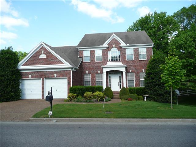 Rental Homes for Rent, ListingId:33499889, location: 5500 Nevil Pointe Dr Brentwood 37027