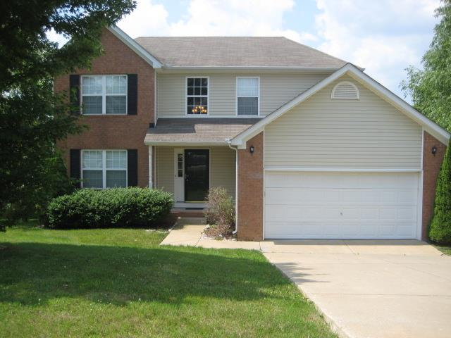 Rental Homes for Rent, ListingId:33502839, location: 1905 Thesa Ct Spring Hill 37174