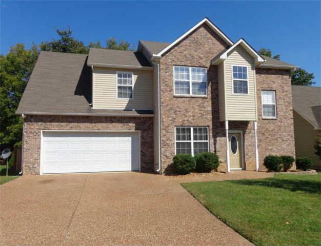 Rental Homes for Rent, ListingId:33502821, location: 1273 Baker Creek Dr Spring Hill 37174