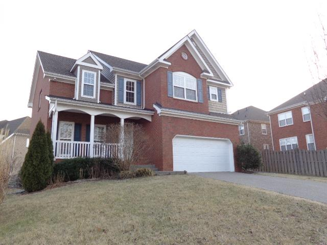 Rental Homes for Rent, ListingId:33510316, location: 2074 Keene Cir Spring Hill 37174