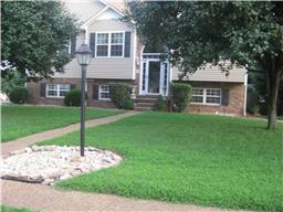 Rental Homes for Rent, ListingId:33510301, location: 2101 Kenowick Ct Spring Hill 37174