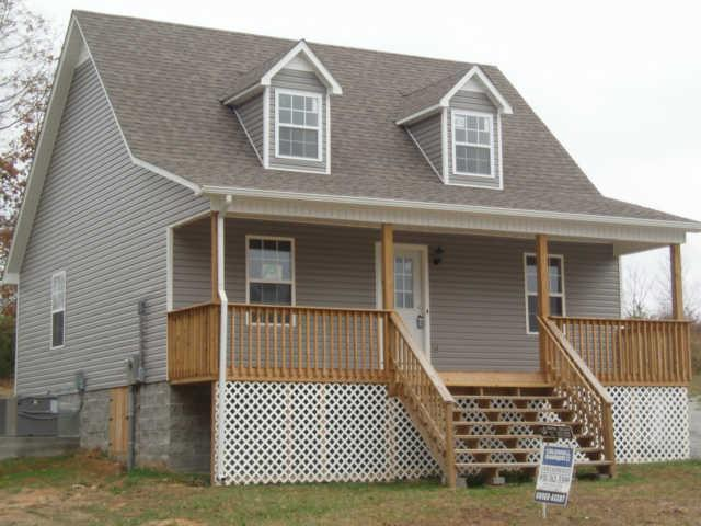 Real Estate for Sale, ListingId: 33523305, Loretto,TN38469