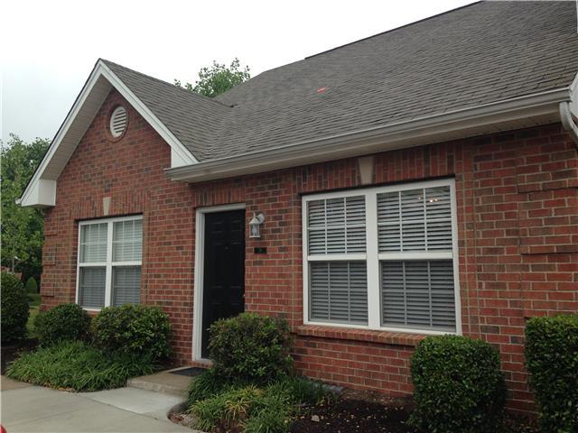 Rental Homes for Rent, ListingId:33523273, location: 1101 Downs Blvd #78 Franklin 37064
