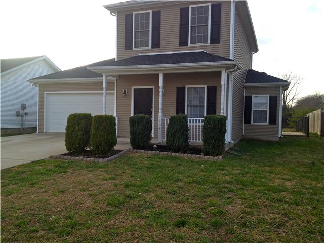 Rental Homes for Rent, ListingId:33546179, location: 2634 Sewanee Place Murfreesboro 37128