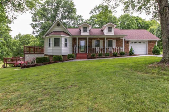 Real Estate for Sale, ListingId: 33546259, McEwen,TN37101