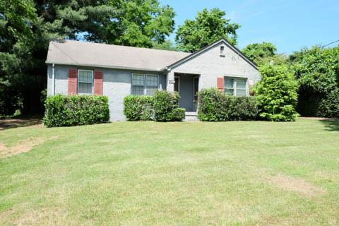 Rental Homes for Rent, ListingId:33546341, location: 1707 Hillmont Dr. Nashville 37215