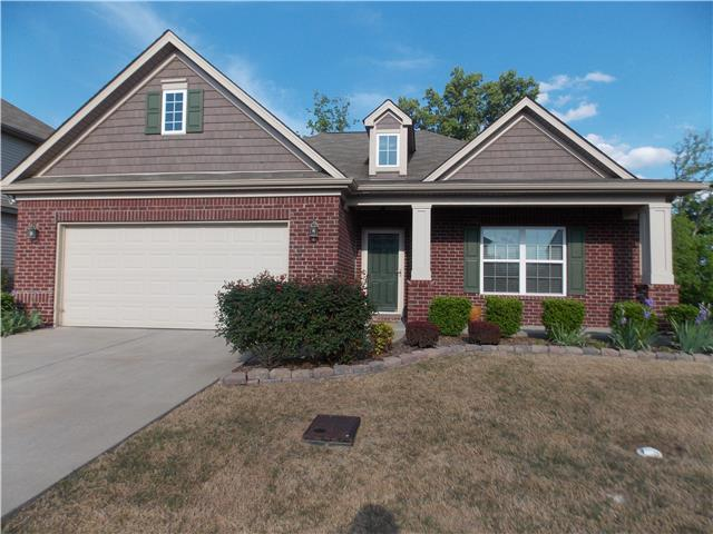 One of Donelson 3 Bedroom Homes for Sale
