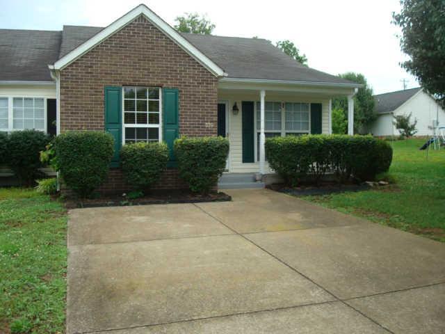 Rental Homes for Rent, ListingId:33546326, location: 339 Wesley Dr Smyrna 37167