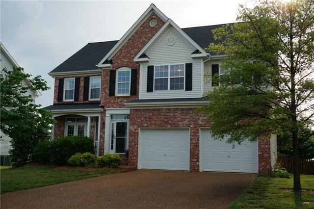 Rental Homes for Rent, ListingId:33546257, location: 3023 Farmville circle Spring Hill 37174