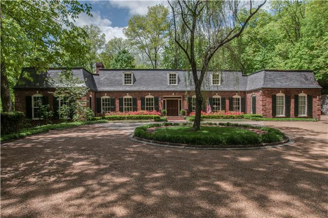 6.38 acres Nashville, TN