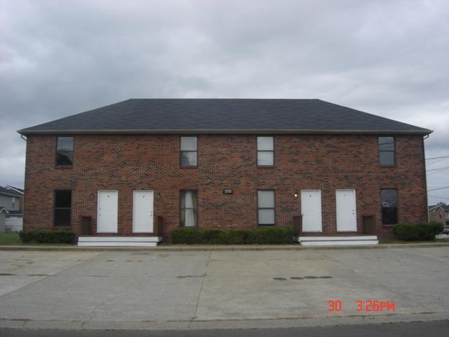Rental Homes for Rent, ListingId:33564769, location: 370 Peabody Dr Clarksville 37042