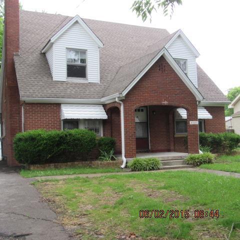 Rental Homes for Rent, ListingId:33564828, location: 402 W 15th St Columbia 38401