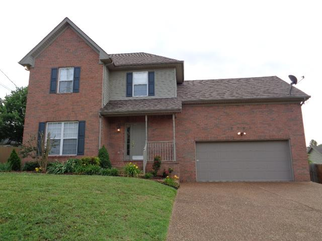 Rental Homes for Rent, ListingId:33564920, location: 2321 Devonshire Drive Old Hickory 37138