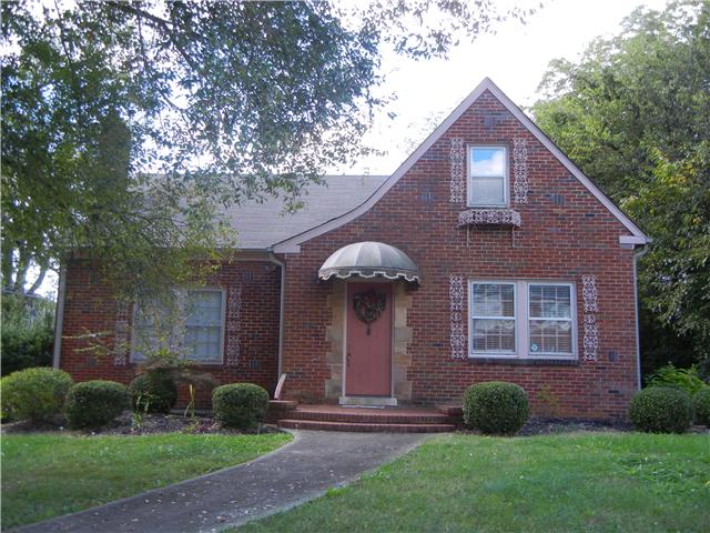 Rental Homes for Rent, ListingId:33586688, location: 604 Anderson Drive Clarksville 37040