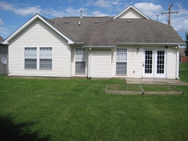 Rental Homes for Rent, ListingId:33586747, location: 2276 Gilmore Crossing Nashville 37218