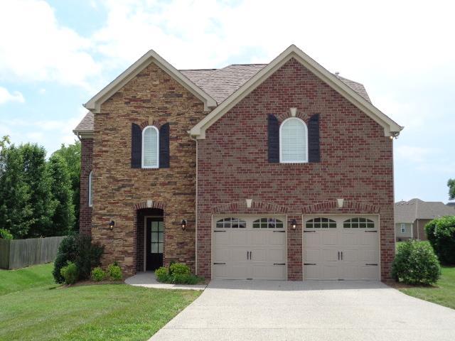 Rental Homes for Rent, ListingId:33586780, location: 1287 Wentworth Dr Gallatin 37066