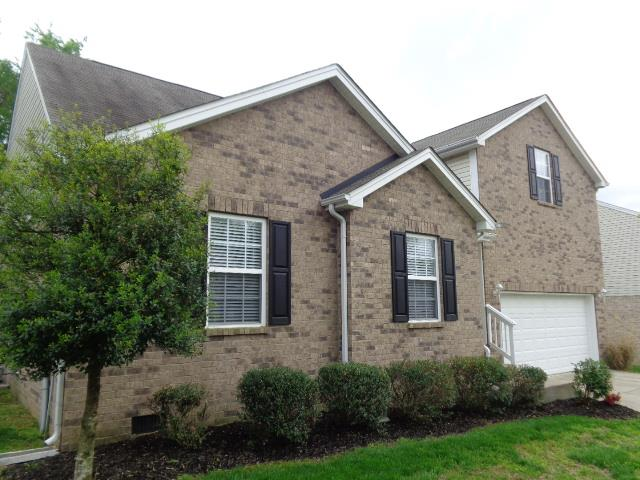 Rental Homes for Rent, ListingId:33586647, location: 673 Smoky Mountains Dr Gallatin 37066