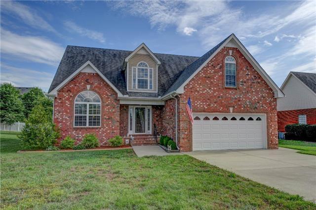 Real Estate for Sale, ListingId: 33598640, Murfreesboro,TN37129