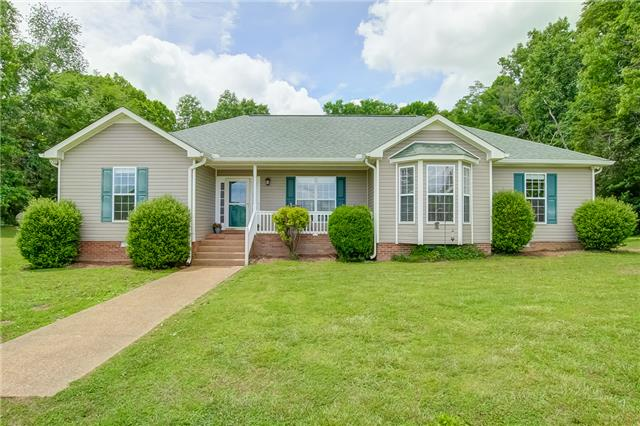 Real Estate for Sale, ListingId: 33598604, Charlotte, TN  37036