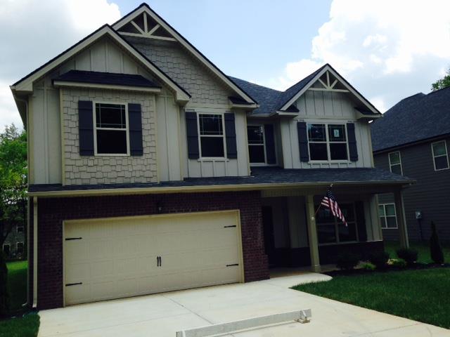 Real Estate for Sale, ListingId: 33603218, Murfreesboro,TN37127