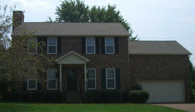 Rental Homes for Rent, ListingId:33623278, location: 221 Freedom Dr Franklin 37067