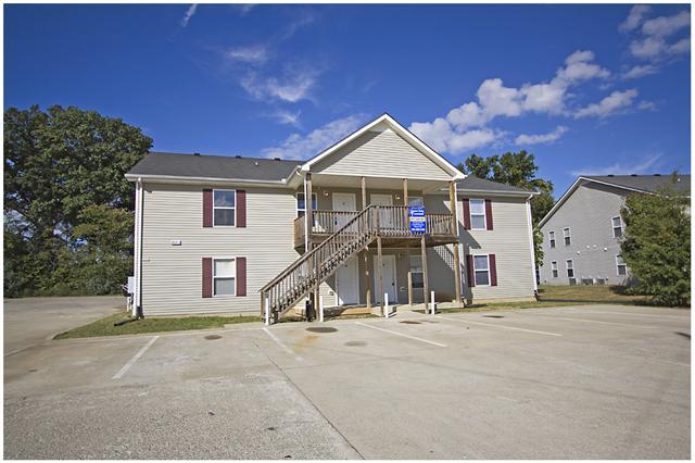 Rental Homes for Rent, ListingId:33689355, location: 2833 Cobalt Drive- 1C Clarksville 37043