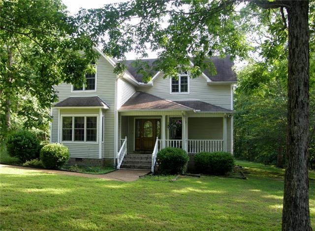 Real Estate for Sale, ListingId: 33623489, Hohenwald,TN38462
