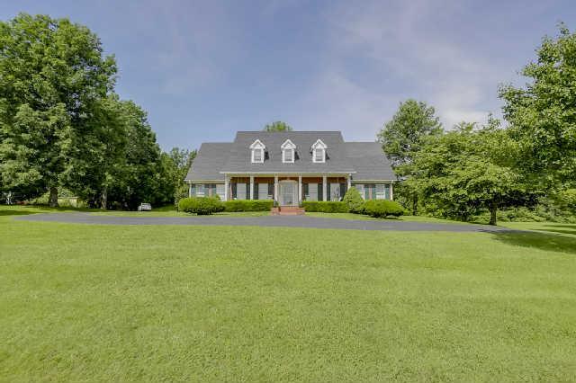 Real Estate for Sale, ListingId: 33623293, Charlotte,TN37036