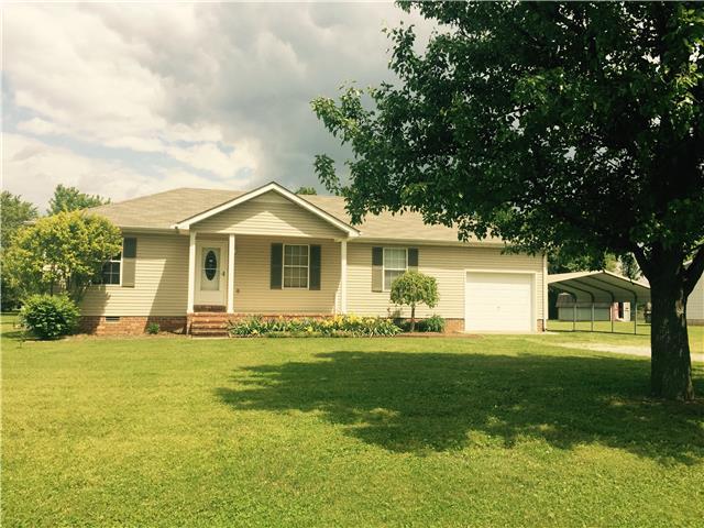 Rental Homes for Rent, ListingId:33643690, location: 2417 CANTERBURY CHASE Murfreesboro 37128