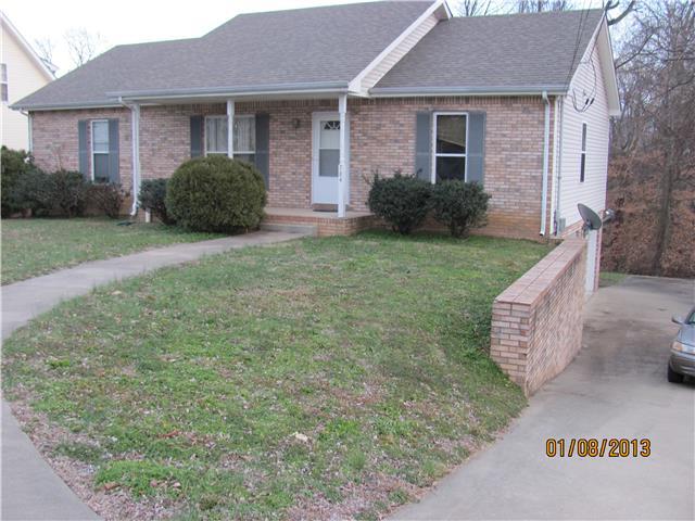 Rental Homes for Rent, ListingId:33643330, location: 784 Leigh Ann Drive Clarksville 37042