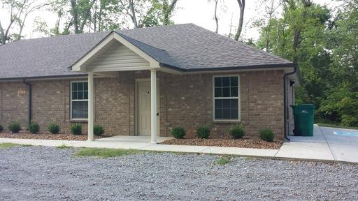 Rental Homes for Rent, ListingId:33643296, location: 333A Rossview Rd Clarksville 37043