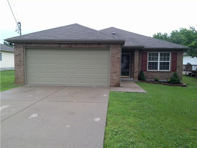 Rental Homes for Rent, ListingId:33664461, location: 4489 Lavergne Couchville Pike Antioch 37013