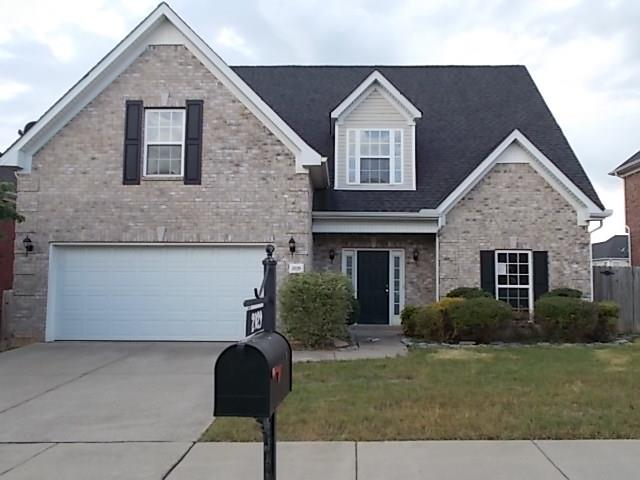 2029 Fiona Way, Spring Hill, TN 37174