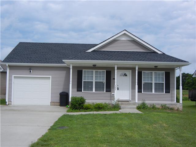 Rental Homes for Rent, ListingId:33689271, location: 547 Oakmont Drive Clarksville 37042