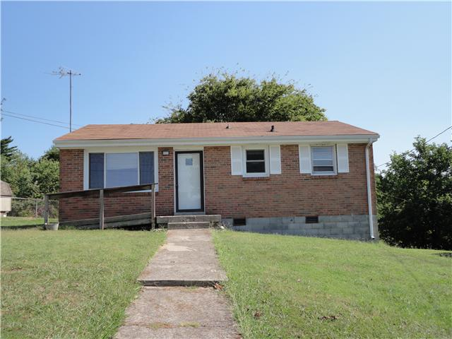 Rental Homes for Rent, ListingId:33689340, location: 504 Washington Clarksville 37040