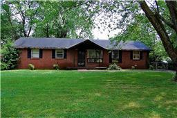 Rental Homes for Rent, ListingId:33710294, location: 308 Notgrass Clarksville 37042
