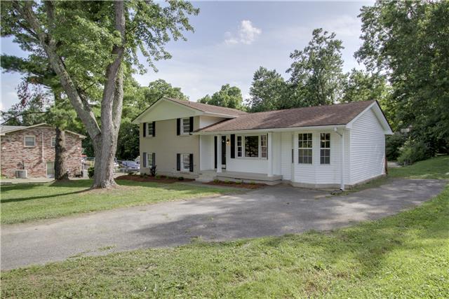 Rental Homes for Rent, ListingId:33710393, location: 104 Elissa Hendersonville 37075