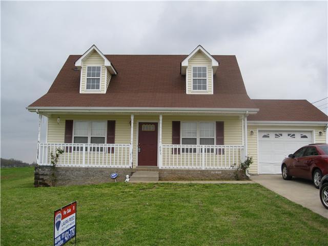 Rental Homes for Rent, ListingId:33710444, location: 695 Artic Ave Oak Grove 42262