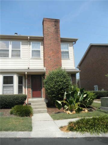 Rental Homes for Rent, ListingId:33725001, location: 319 Hickory Place Nashville 37214