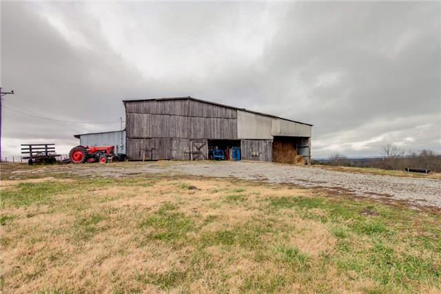29.13 acres Spring Hill, TN