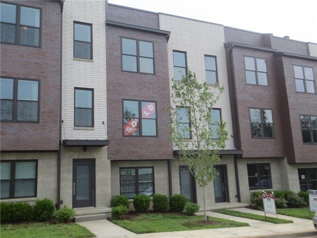 Rental Homes for Rent, ListingId:33724863, location: 1303 Wade Ave Nashville 37212